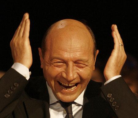 VOAL - Online Zëri i Shqiptarëve - QUO VADIS TOVARISH TRAIAN BASESCU!Nga BAKI YMERI - u3_Traian_Basescu