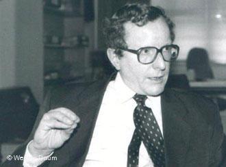 Werner Daum, ambasadori i RFGJ në Shqipëri në vitet 1987-1990 - u3_daum4