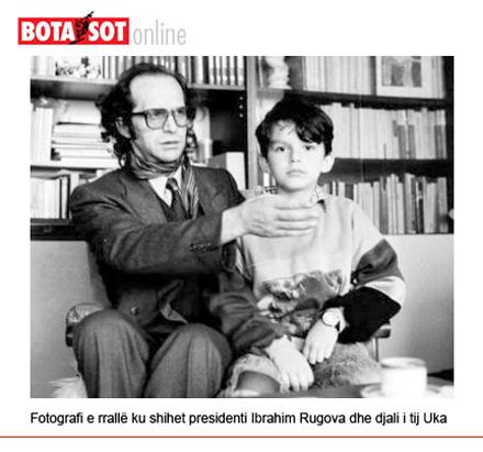 Foto nga jeta dhe vepra e Dr. Rugoves! - Faqe 7 U2_Rugova-dhe-Uka